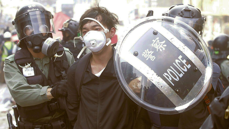 中国監視カメラの「効用」