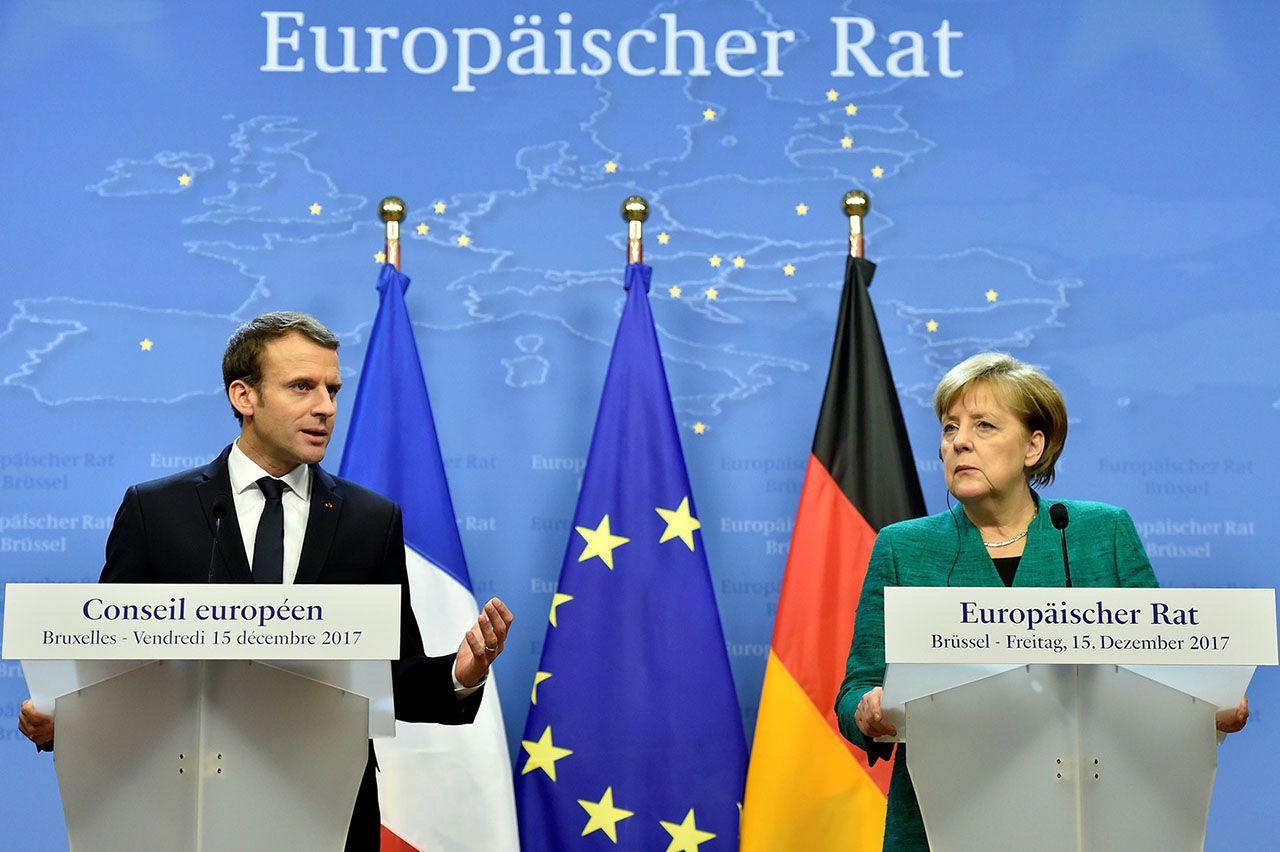 欧州を席巻する大国願望なき 「大国」   日本人が知らない地政学 ...