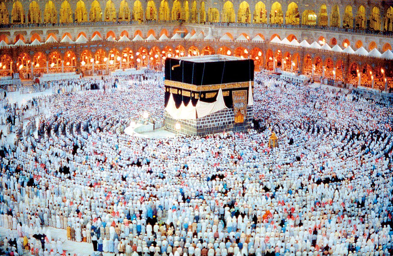イスラム 教