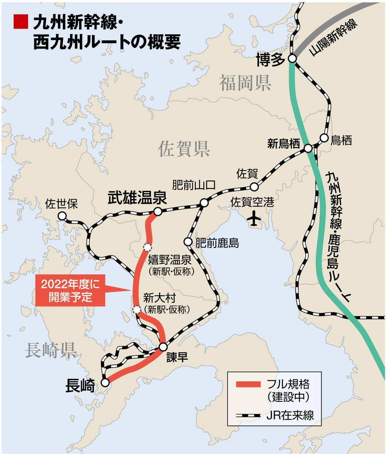 「長崎新幹線」の画像検索結果