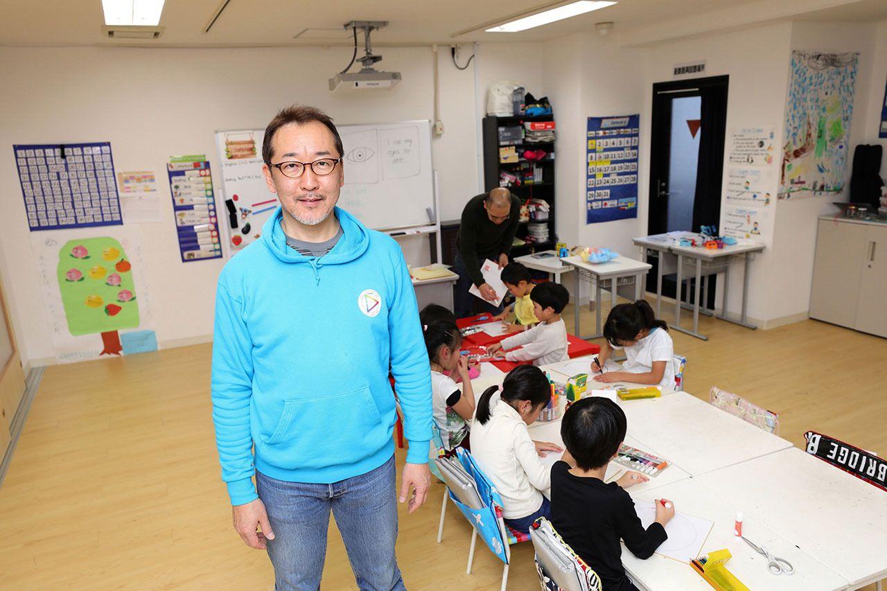 「竹内薫 学校」の画像検索結果